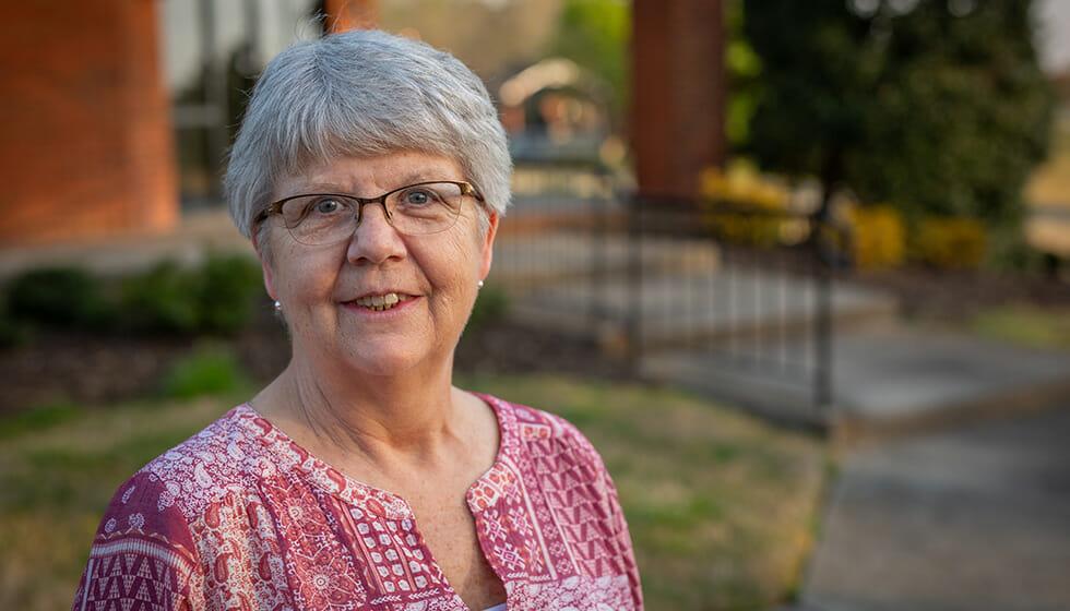 Gail Scarborough