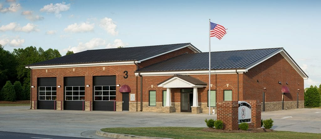 Jackson Builders New Construction Community