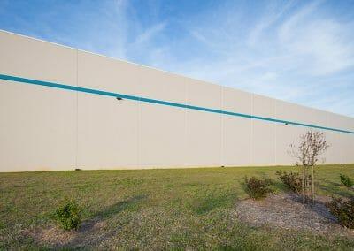 Jackson Builders Project OPW Industrial