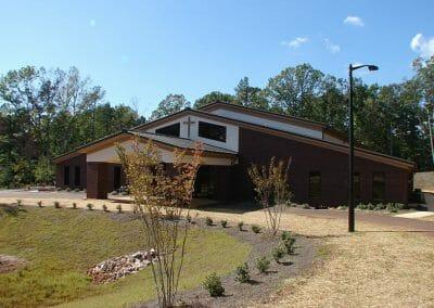 Jackson Builders Project Stony Hill