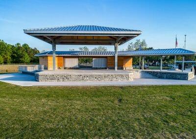 Jackson Builders Knightdale Station Park